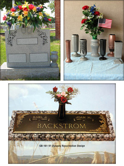 Memorializations