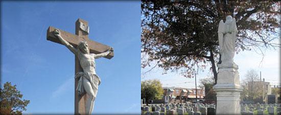 St. Peter's Cemetery - Philadelphia, PA